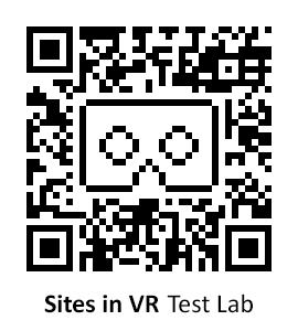 sites in vr cardboard v1 epath 334753 vr glasses lens review qr code. Black Bedroom Furniture Sets. Home Design Ideas